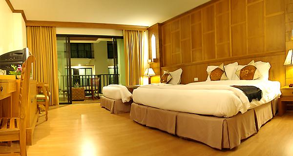 Mike Garden Hotel