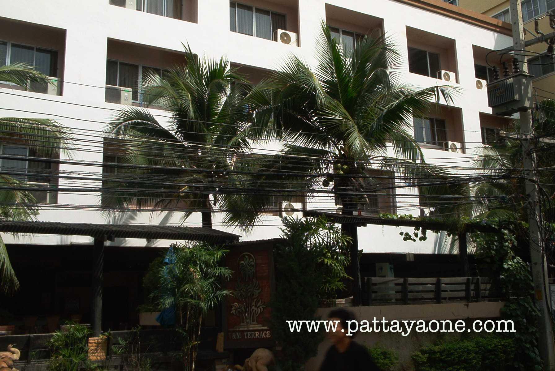 Www Pattaya Vc Hotel Th